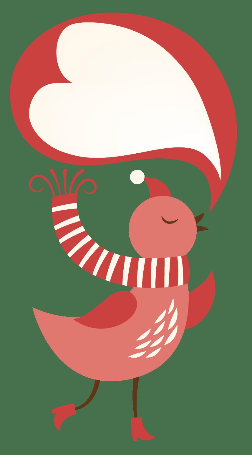 Kusjeskaarten - voor iedereen die je dierbaar is maar niet bij je kan zijn deze Kerst